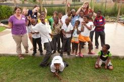 Kids in Alex