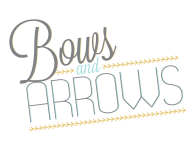 Bow and Arrows Logo