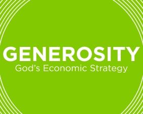 Generosity Series