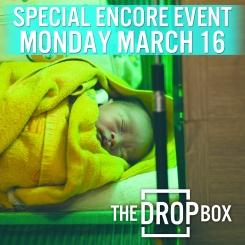Encore Event // The Drop Box Film