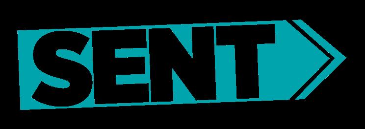 SENT Student Ministry Logo